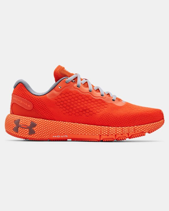 Men's UA HOVR™ Machina 2 Running Shoes, Orange, pdpMainDesktop image number 0