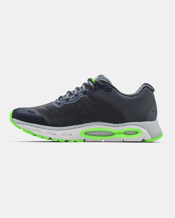 Zapatillas de running UA HOVR™ Infinite 3 para hombre, Gray, pdpMainDesktop image number 1