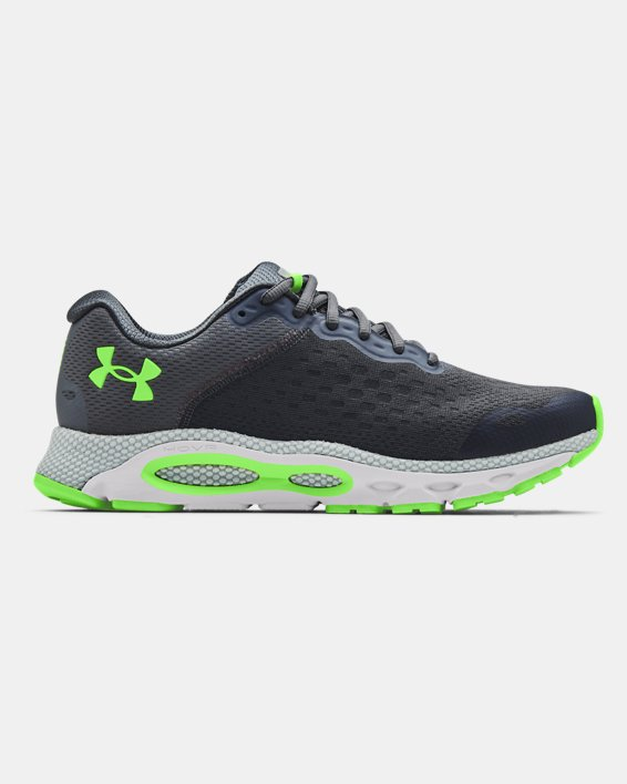 Zapatillas de running UA HOVR™ Infinite 3 para hombre, Gray, pdpMainDesktop image number 0