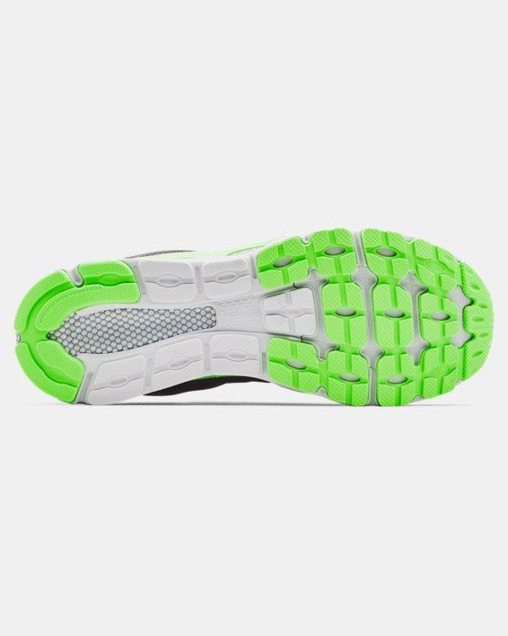 Zapatillas de running UA HOVR™ Infinite 3 para hombre, Gray, pdpMainDesktop image number 4