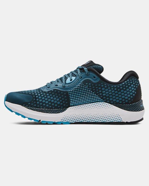 Men's UA HOVR™ Guardian 3 Running Shoes, Blue, pdpMainDesktop image number 1