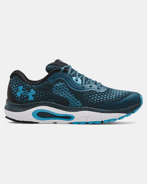 Men's UA HOVR™ Guardian 3 Running Shoes, Blue, pdpMainDesktop image number 0