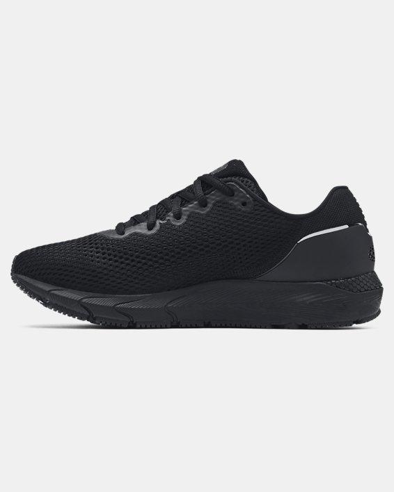 Men's UA HOVR™ Sonic 4 Running Shoes, Black, pdpMainDesktop image number 1