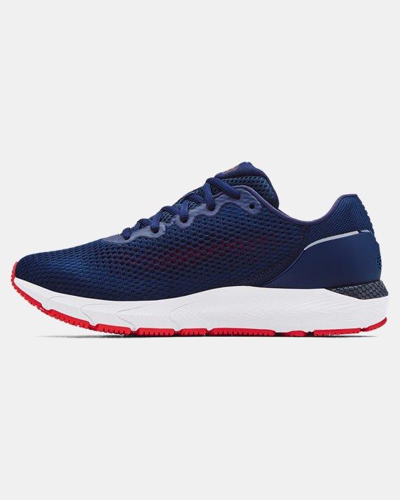 Men's UA HOVR™ Sonic 4 Running Shoes, Navy, pdpMainDesktop image number 1