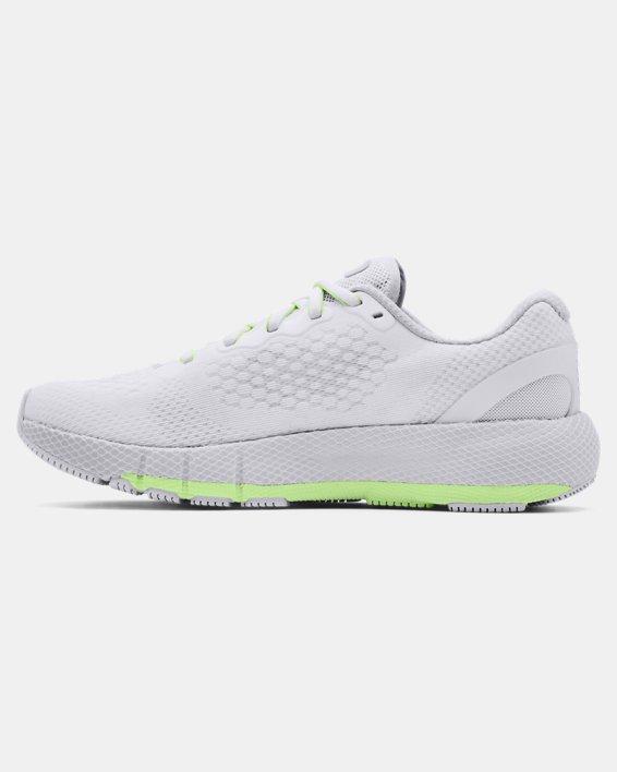 Women's UA HOVR™ Machina 2 Running Shoes, White, pdpMainDesktop image number 1
