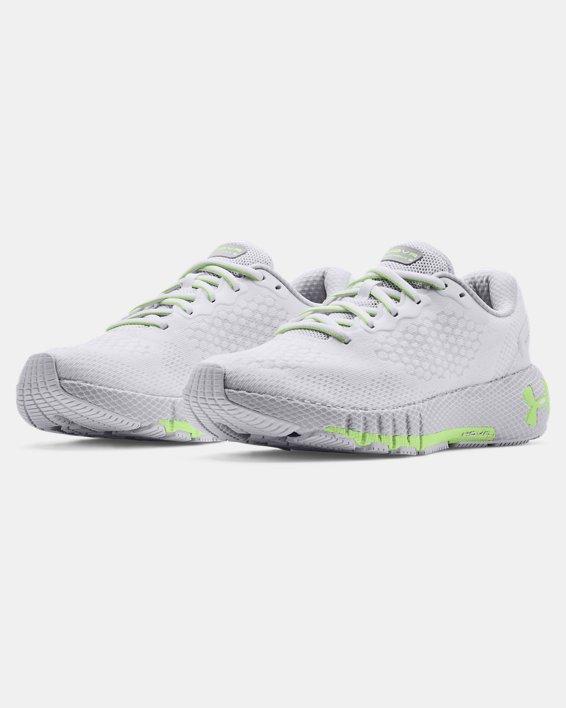 Women's UA HOVR™ Machina 2 Running Shoes, White, pdpMainDesktop image number 3