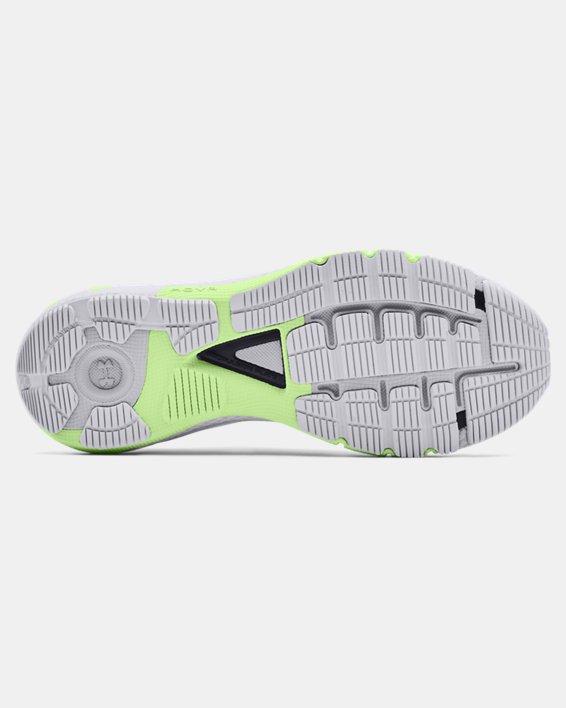 Women's UA HOVR™ Machina 2 Running Shoes, White, pdpMainDesktop image number 4