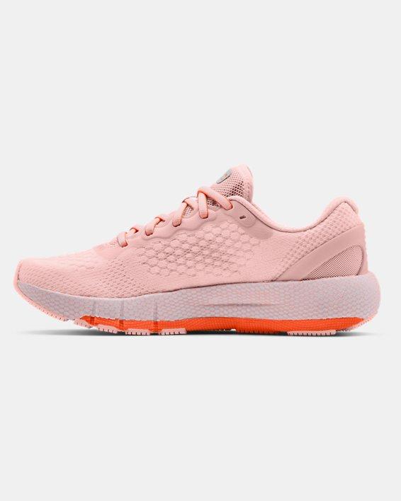 Women's UA HOVR™ Machina 2 Running Shoes, Pink, pdpMainDesktop image number 1