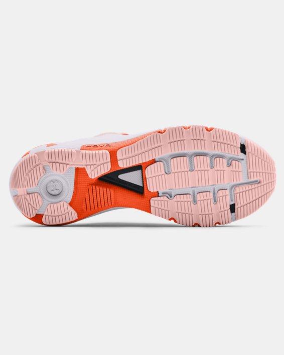 Women's UA HOVR™ Machina 2 Running Shoes, Pink, pdpMainDesktop image number 4