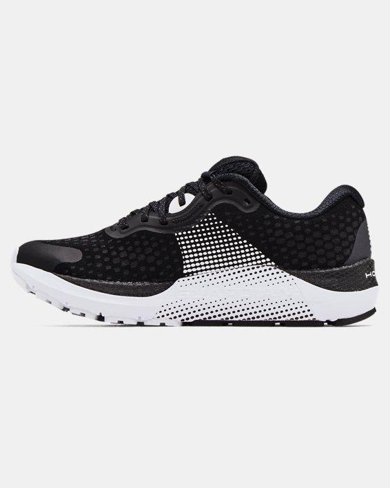 Women's UA HOVR™ Guardian 3 Running Shoes, Black, pdpMainDesktop image number 1