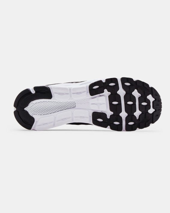 Unisex schoenen UA HOVR™ Infinite Summit 2, White, pdpMainDesktop image number 4