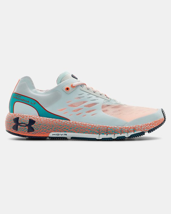 Men's UA HOVR™ Machina LT Running Shoes, Blue, pdpMainDesktop image number 0