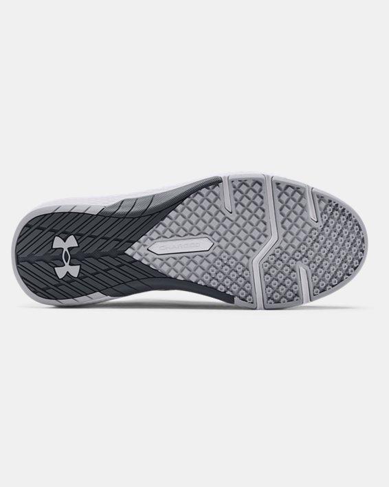 Men's UA Charged Commit 3 Training Shoes, Black, pdpMainDesktop image number 4
