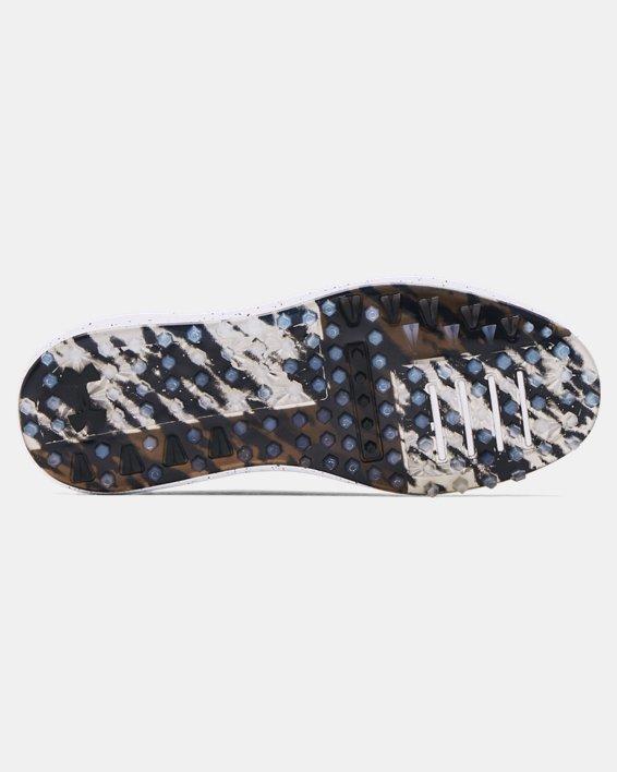 Men's Curry 8 Spikeless Golf Shoes, Black, pdpMainDesktop image number 4