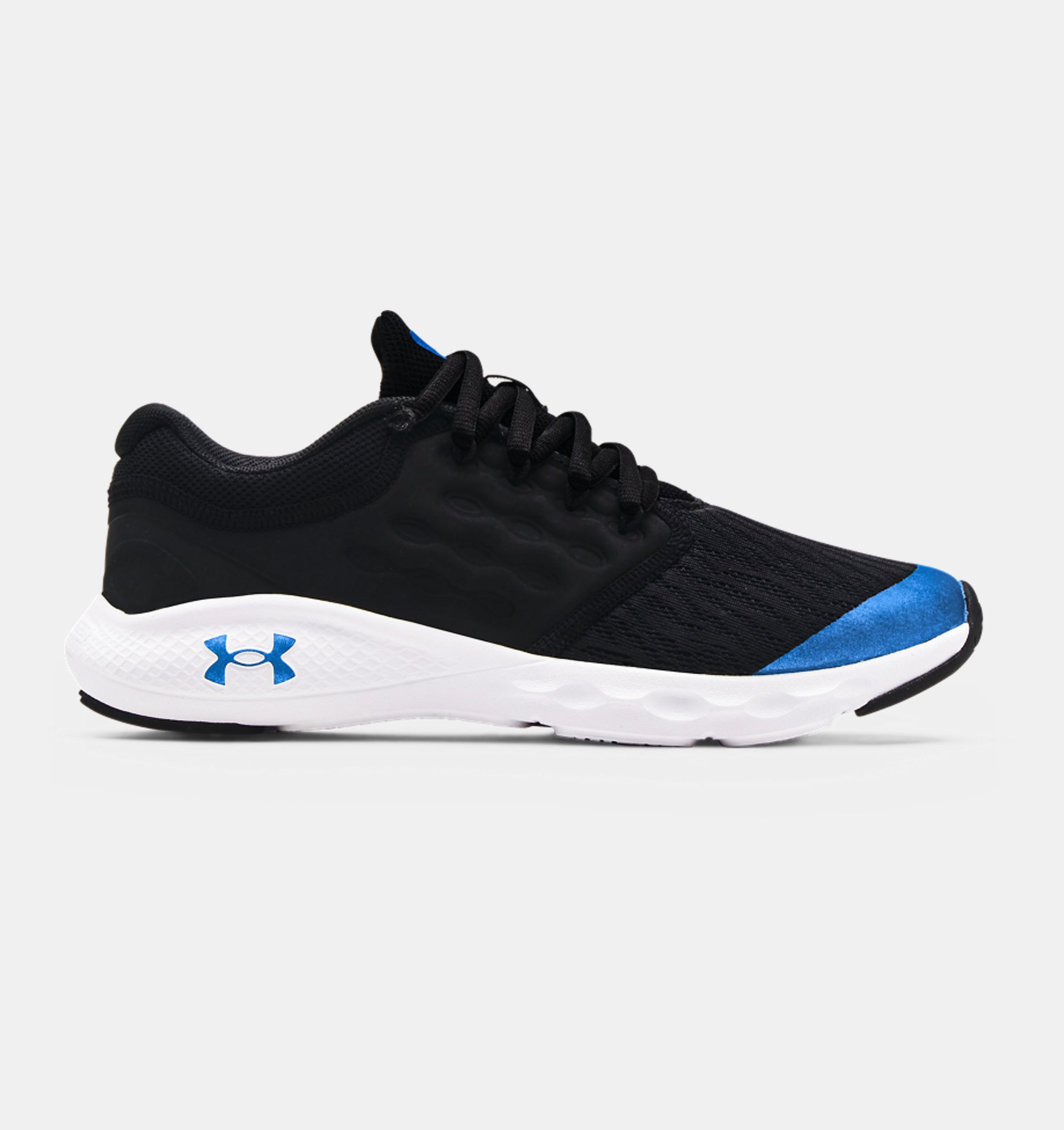 Underarmour Girls Grade School UA Charged Vantage Colorshift Running Shoes
