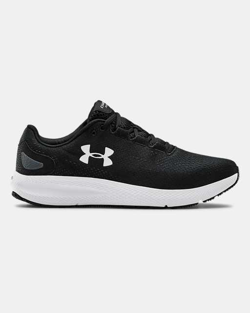 Men's UA Charged Pursuit 2 Wide 4E Running Shoes