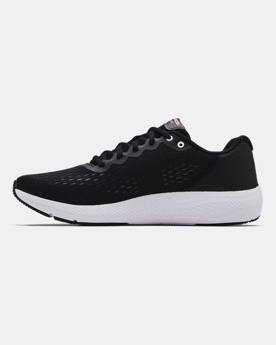 Men's UA Charged Pursuit 2 SE Running Shoes, Black, pdpMainDesktop image number 1