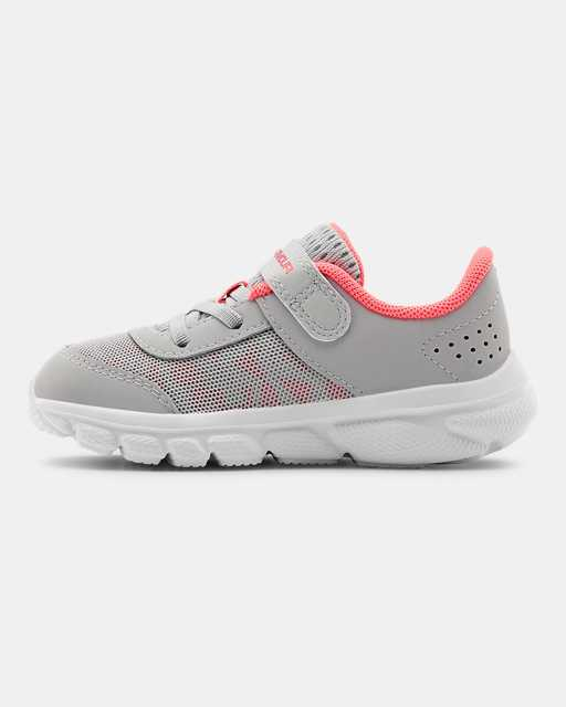 Girls' Infant UA Assert 8 Running Shoes