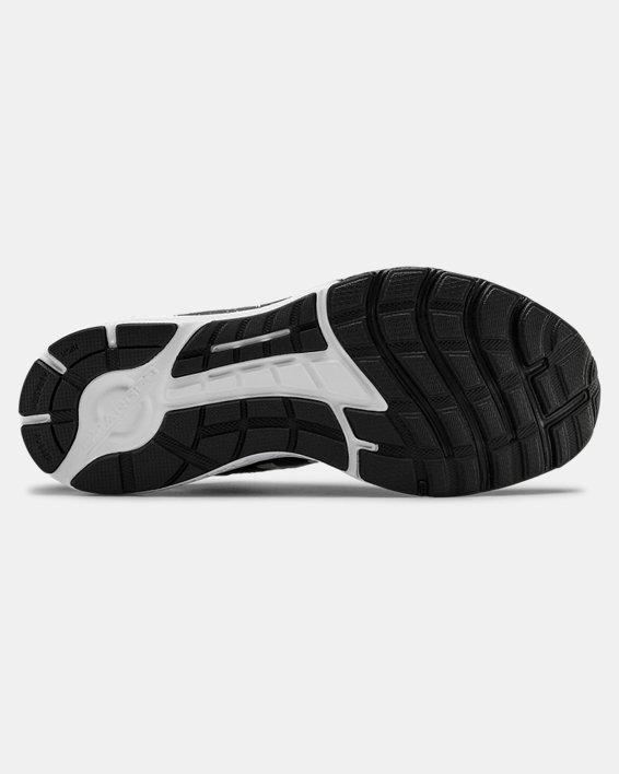 Men's UA Charged Escape 3 Evo Running Shoes, Black, pdpMainDesktop image number 4