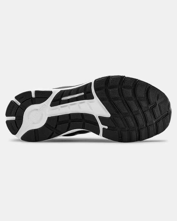 Women's UA Charged Escape 3 Evo Running Shoes, Black, pdpMainDesktop image number 4