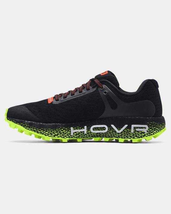Men's UA HOVR™ Machina Off Road Running Shoes, Black, pdpMainDesktop image number 1