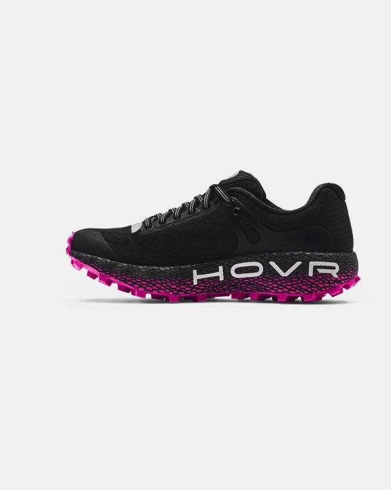 Women's UA HOVR™ Machina Off Road Running Shoes, Black, pdpMainDesktop image number 1