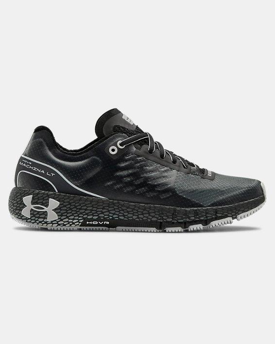 Women's UA HOVR™ Machina LT Running Shoes, Black, pdpMainDesktop image number 0