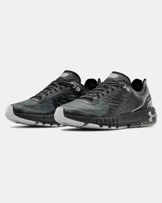Women's UA HOVR™ Machina LT Running Shoes, Black, pdpMainDesktop image number 3