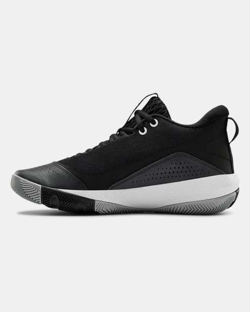 Adult UA SC 3ZER0 IV Basketball Shoes