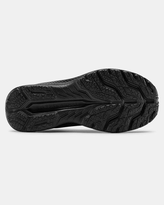 Boys' Pre-School UA Bandit 6 Running Shoes, Black, pdpMainDesktop image number 2