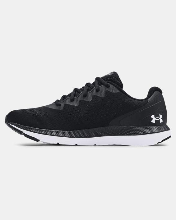 Men's UA Charged Impulse 2 Running Shoes, Black, pdpMainDesktop image number 1
