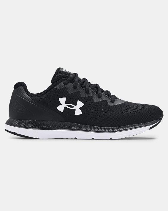 Men's UA Charged Impulse 2 Running Shoes, Black, pdpMainDesktop image number 0