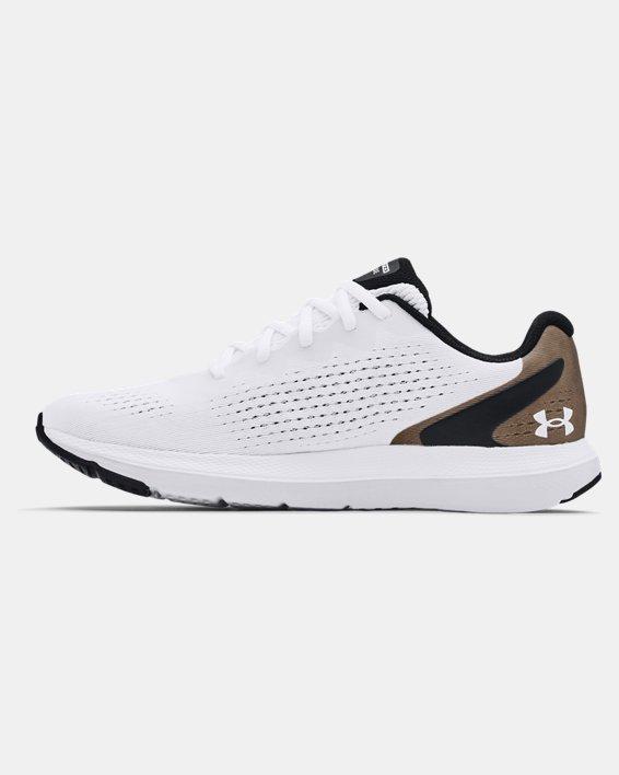 Men's UA Charged Impulse 2 Running Shoes, White, pdpMainDesktop image number 1