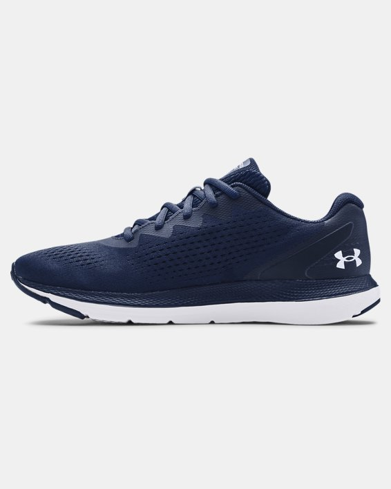 Men's UA Charged Impulse 2 Running Shoes, Navy, pdpMainDesktop image number 1