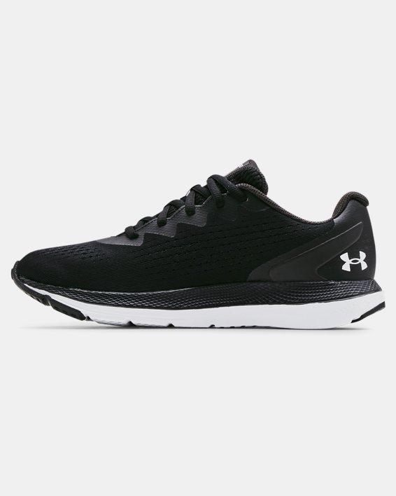 Women's UA Charged Impulse 2 Running Shoes, Black, pdpMainDesktop image number 1