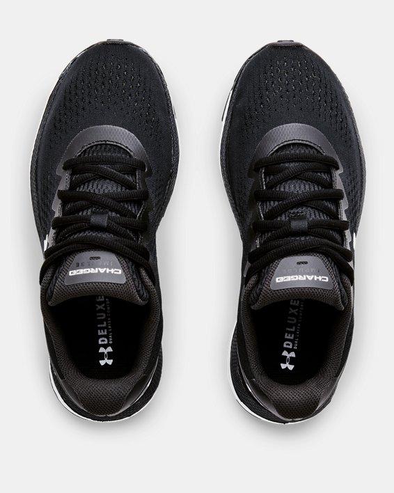 Women's UA Charged Impulse 2 Running Shoes, Black, pdpMainDesktop image number 2