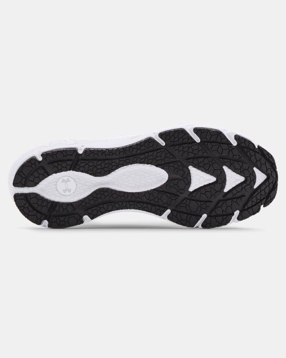 Women's UA HOVR™ Phantom 2 IntelliKnit Running Shoes, White, pdpMainDesktop image number 4