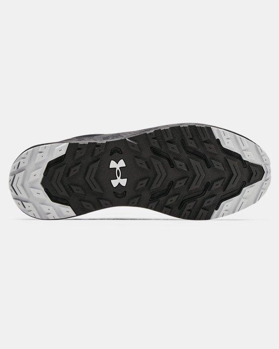 Men's UA Charged Bandit Trail 2 Running Shoes, Black, pdpMainDesktop image number 4