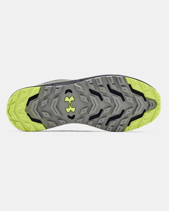 Men's UA Charged Bandit Trail 2 Running Shoes, Gray, pdpMainDesktop image number 4