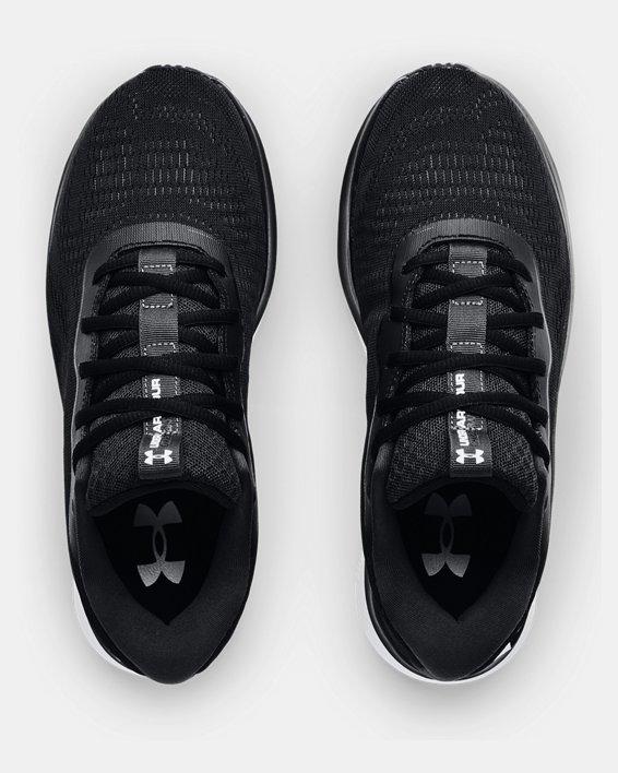Zapatillas de running UA Charged Bandit 7 para mujer, Black, pdpMainDesktop image number 2