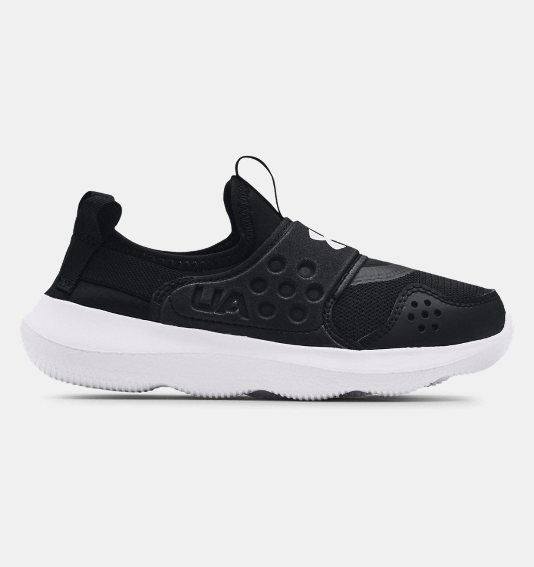Underarmour Boys Pre-School UA Runplay Running Shoes
