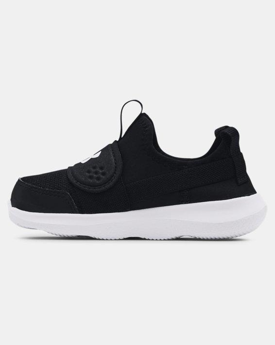 Boys' Infant UA Runplay Running Shoes, Black, pdpMainDesktop image number 1