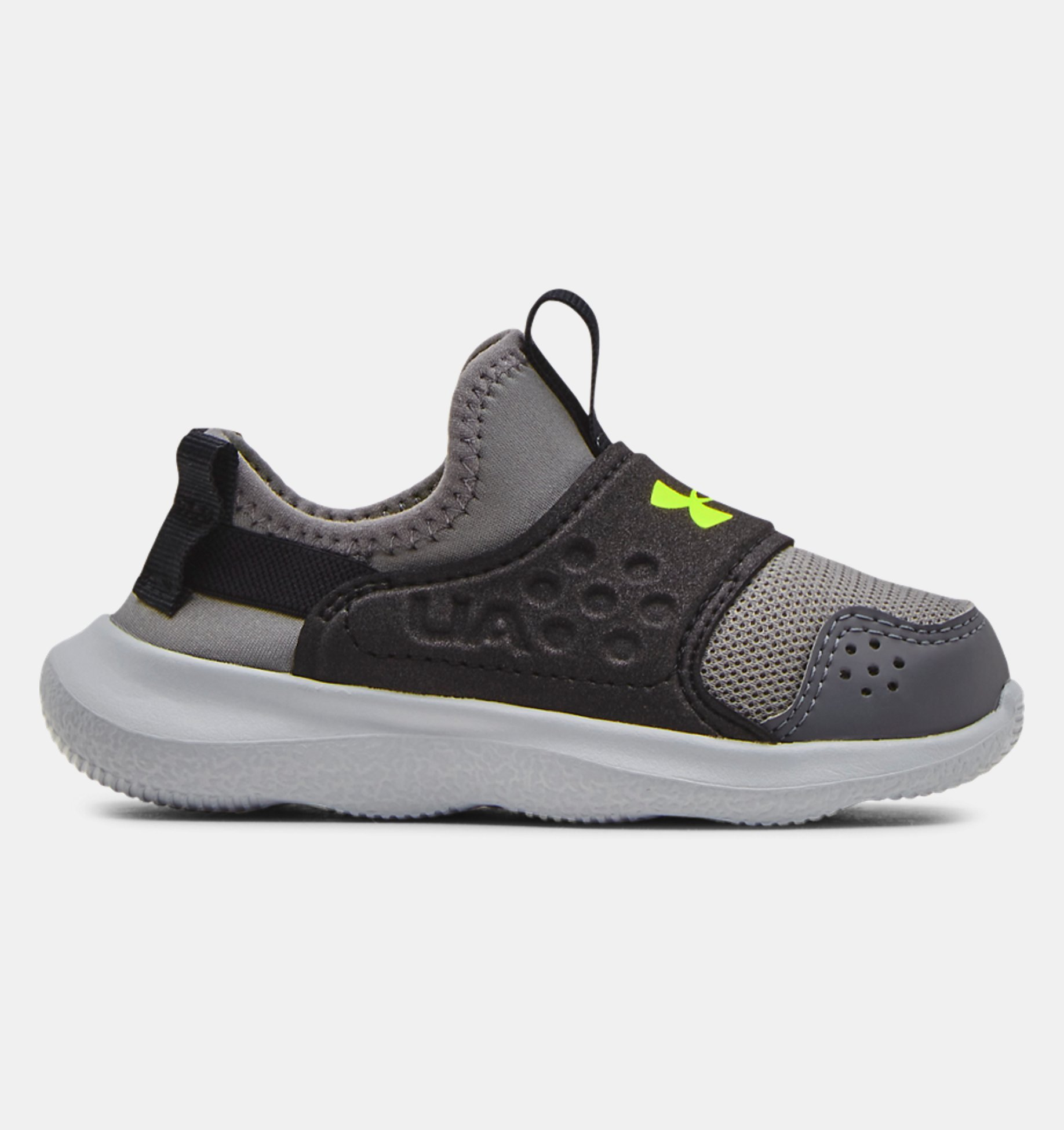 Underarmour Boys Infant UA Runplay Running Shoes