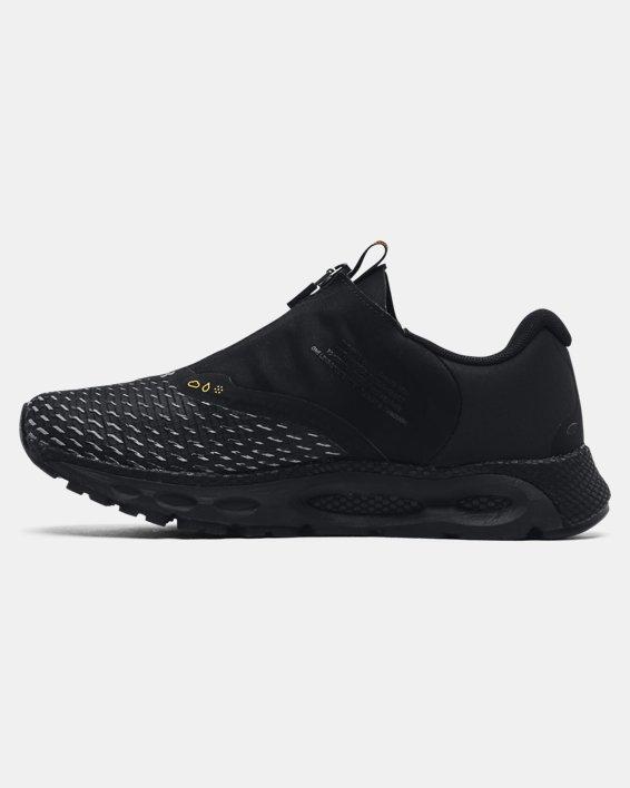 Women's UA HOVR™ Infinite 3 Storm Running Shoes, Black, pdpMainDesktop image number 1