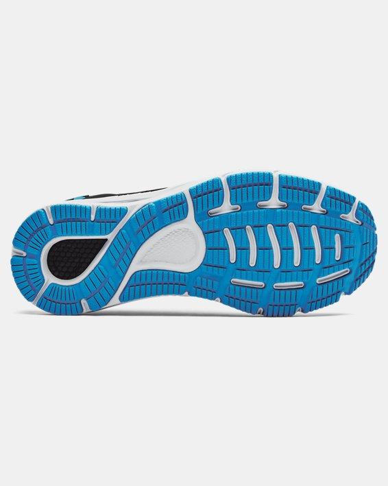 Women's UA HOVR™ Sonic 4 Storm Running Shoes, Gray, pdpMainDesktop image number 4