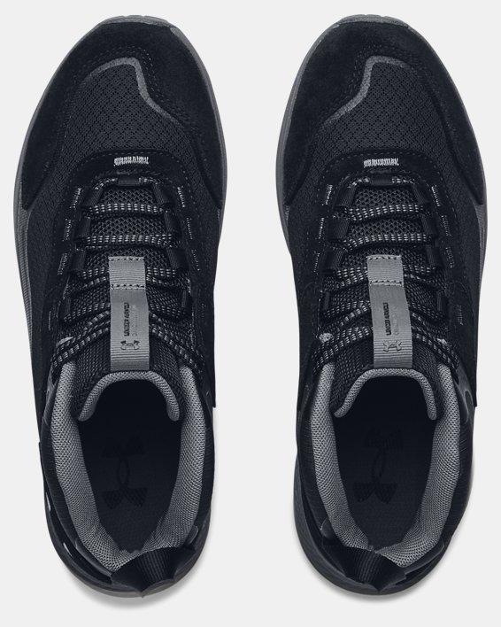 Men's UA Charged Bandit Trek 2 Hiking Shoes, Black, pdpMainDesktop image number 2