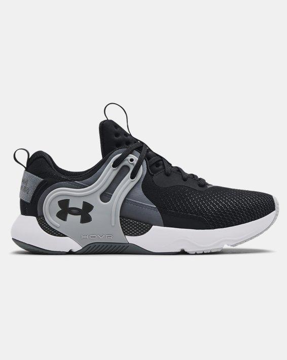 Men's UA HOVR™ Apex 3 Training Shoes, Black, pdpMainDesktop image number 0