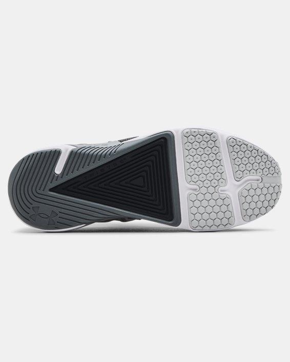 Men's UA HOVR™ Apex 3 Training Shoes, Black, pdpMainDesktop image number 4