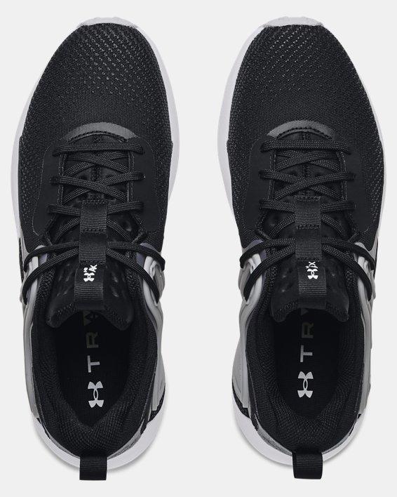 Men's UA HOVR™ Apex 3 Training Shoes, Black, pdpMainDesktop image number 2