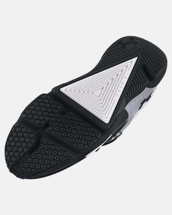 Women's UA HOVR™ Apex 3 Training Shoes, Black, pdpMainDesktop image number 4